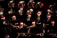 2017 MHS Band Holiday  Concert