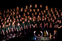 2018 LHS Choir Winter Concert