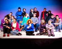 2018 LHS Almost Maine