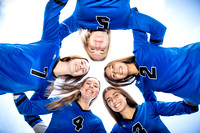2020 LHS Volleyball - Senior Collage