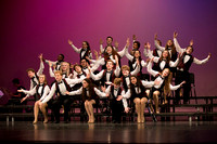 2014-15 MHS Vocal Arts Highlights
