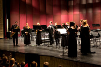 Milford High School Instrumental Arts